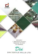 2013-2014 3rd Quarterly Download